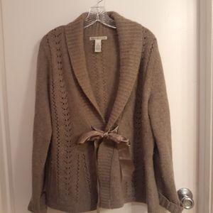 Marina Luna wool blend sweater